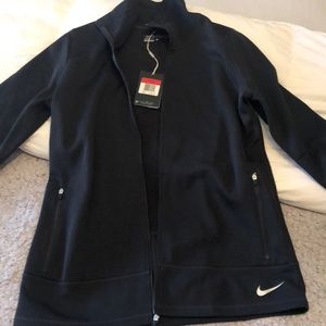 Women's Nike Golf Jacket